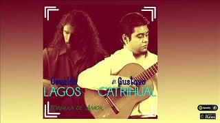 Osvaldo Lagos y Gustavo Catrihual. Formula de amor