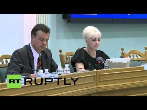 Highest turnout in west, central Ukraine - Central Election Commission Deputy Head