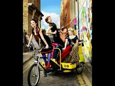 Don't Sit Under The Apple Tree - The Puppini Sisters