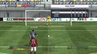 FIFA 11 | KSIOlajidebt - You Pick I Play Montage | By r4ndomduh