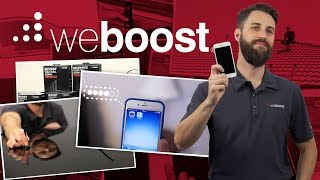 Welcome to weBoost - Cell phone signal boosters for your home or vehicle. | weBoost