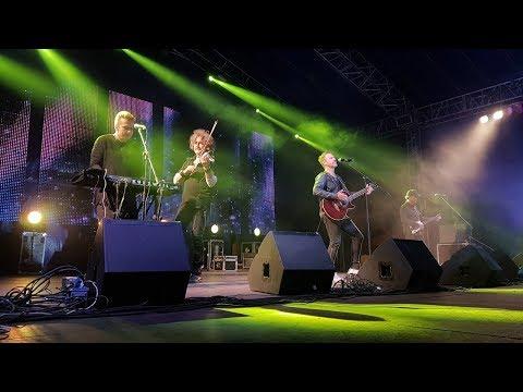 PLAZMA, Ариэль, шоу барабанов: День города Копейска