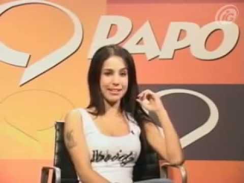 Monica Mattos Atriz Porno Brasileira