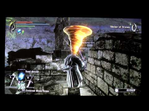 27,432 Souls Every 1min 20 sec Demon's Souls Soul Farming ( Glitch Hack Cheat )