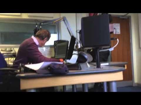 Borstal Boy Express FM