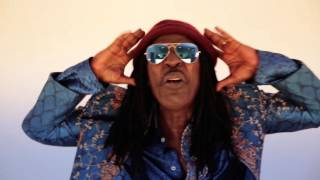 Alpha Blondy - No Brain, No Headache | Official Music Video