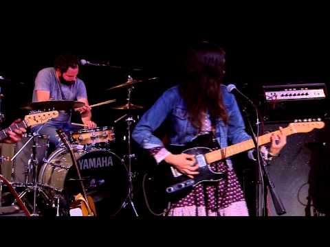 Live From Studio 16 Jenny O.