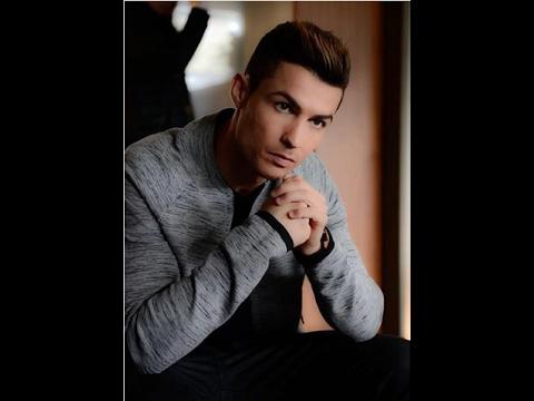 Cristiano Ronaldo Fashion Style 2017 Youtube