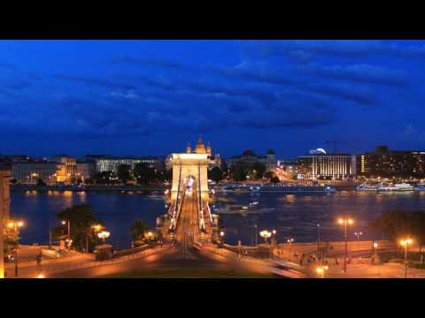 Stories - A Timelapse from Budapest, Hungary
