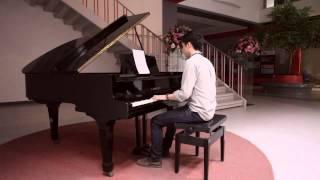 Скачать Lena Park My Wish The Heirs OST