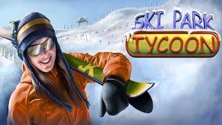 Xmas Week: Ski Park Tycoon