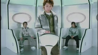 try your emotion(MUSIC VIDEO Full ver.) / w-inds.