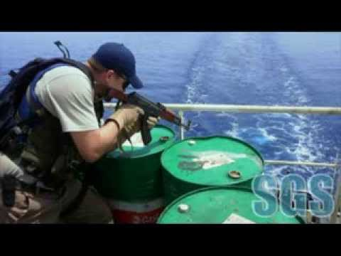 seaguard security sm1