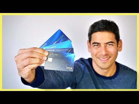 Chase Ultimate Rewards 101 | Understanding Chase's Flexible Points Program