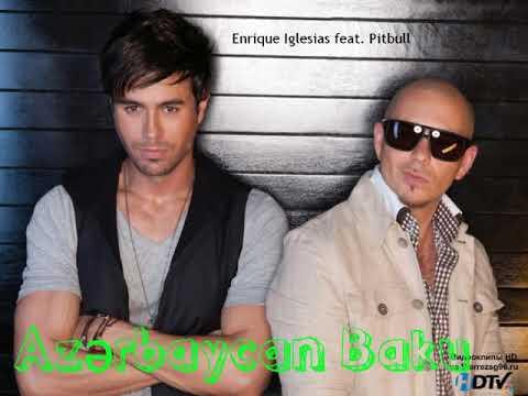 Enrigue Iglesias Pitbull Feat Mp3
