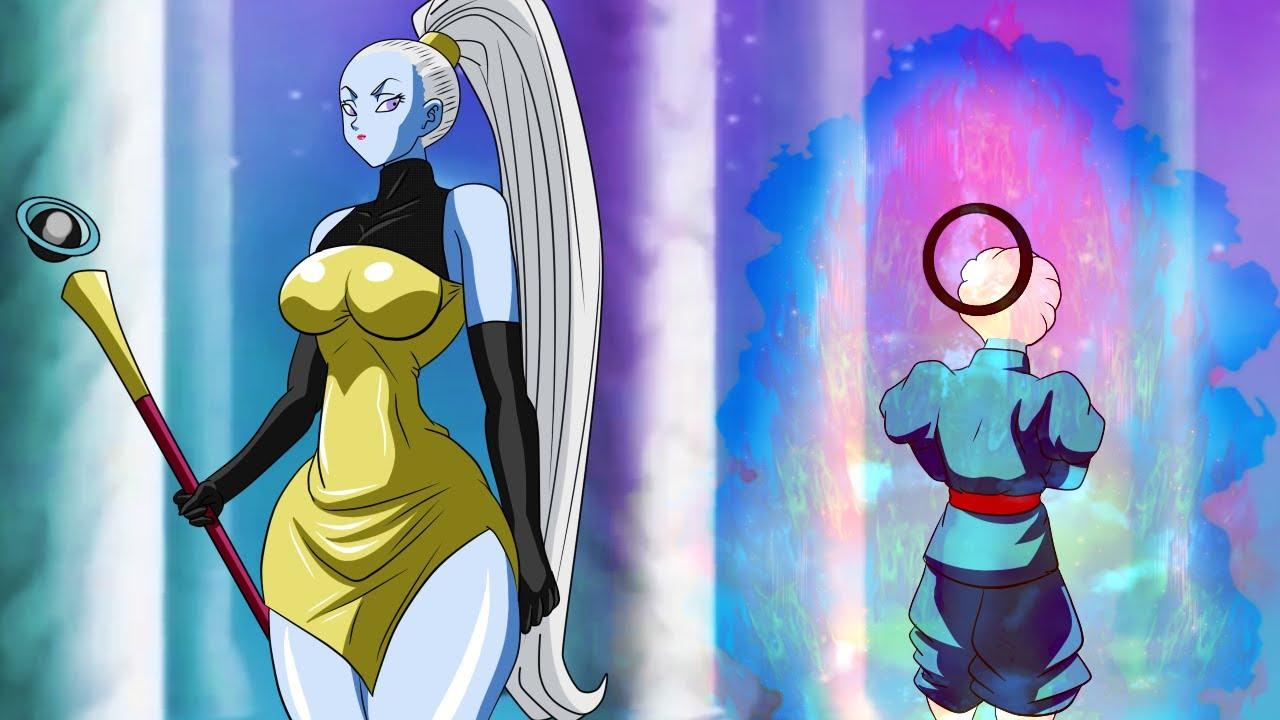 Goku y Vados Capitulo 5 | SEGUNDA TEMPORADA | Blacktadsu Aparece