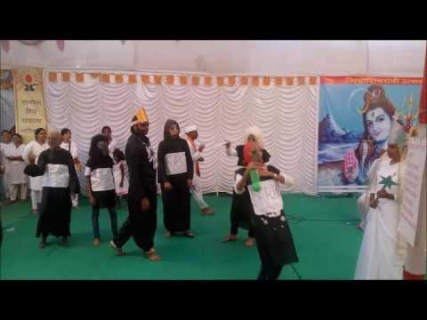 Brahmakumaris Badlpur Nasha Mukthi Abhiyaan
