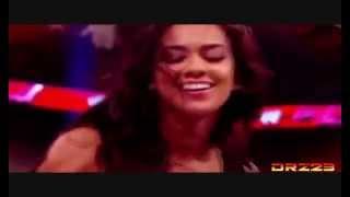 AJ Lee 2014 WWE Titantron W/ Lita Theme DRZ23