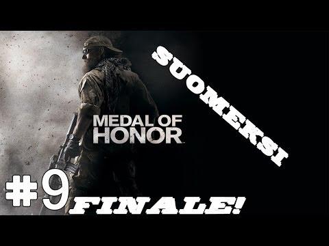 Medal of Honor - Osa 9 - Suomeksi
