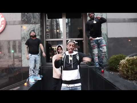 R.Trill Ft. Jay Lee & TRE5 - Just Do It (Official Music Video) | Shot By: @Cosmiczel