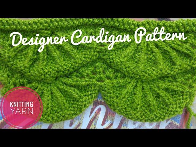 Knitting Pattern 119 /  ????? ?????? 119