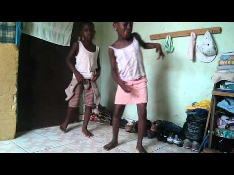 Gabon futur star de danse