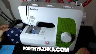 видео Швейные машинки Brother: отзывы, обзор, описание и характеристики