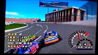NASCAR 2000 - Championship Season - Part 1