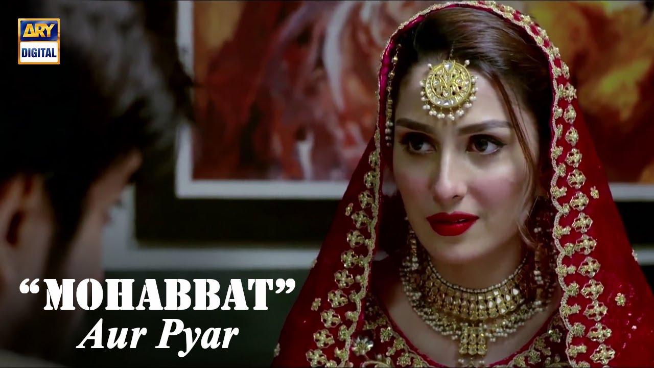 Download Shadi Ke Baad Mohabbat Ho Hi Jati Hai - Ayeza Khan - Best Scene - ARY Digital Drama