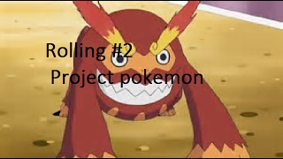 {Roblox Project Pokemon} Rolling #2