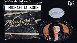 Todo Sobre Los Perfumes De Michael Jackson ❥