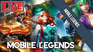 Mobile Legends - Main Hayabusa - Fanny - VOU PARA STREAMCRAFT AS 22-30