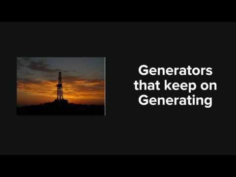 Generator Rentals Natural Gas/Propane