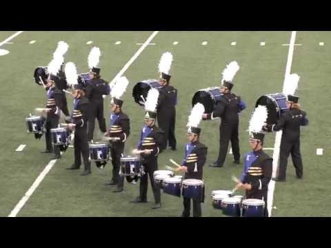 "Karns High School Band 2015 ""Simple Gifts"""