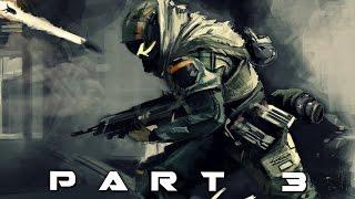 TITANFALL 2 Walkthrough Gameplay Part 3 - Kane Boss (Campaign)