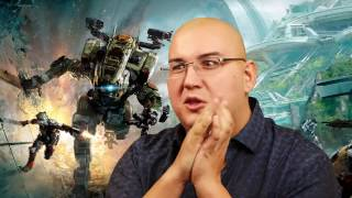 Обзор Titanfall 2 - потрясающий сингл, основной конкурент Call of Duty Infinite Warfare