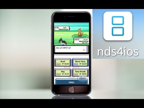 nintendo ds emulator iphone how to play nintendo ds on your iphone nds emulator 2289