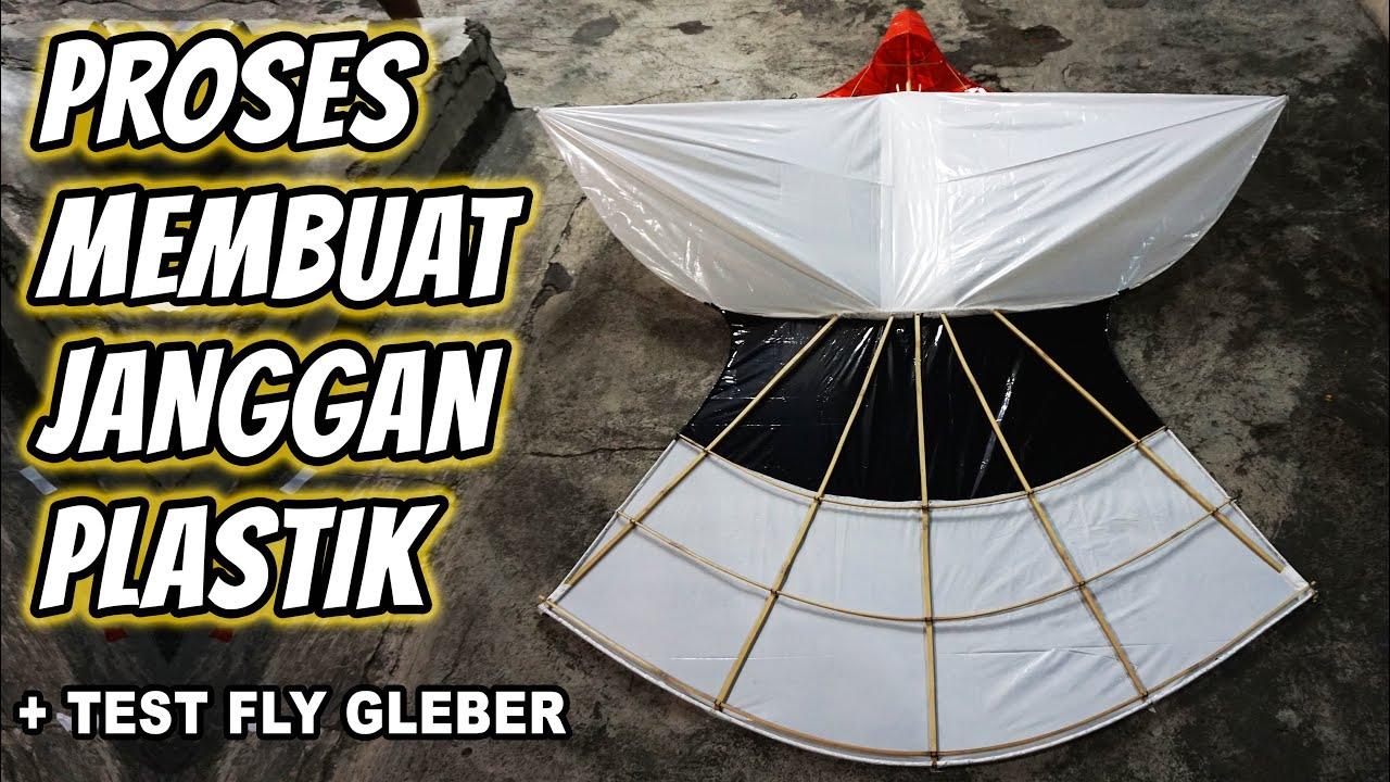 CARA MUDAH MEMBUAT JANGGAN PLASTIK By TATSAKA TEAM