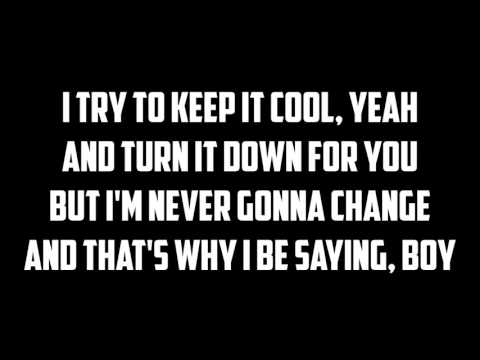 Zara Larsson - TG4M - Lyrics [HD]