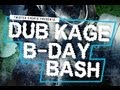 Download [TWISTED EVENTS] DUB KAGE B-DAY BASH - 3 PINHEIROS MP3 song and Music Video