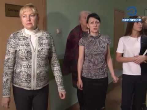В Пензе общественники выявили проблемы детских поликлиник