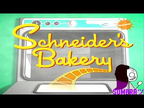 Schneider's Bakery/Nickelodeon Productions (2005)