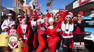 Take 5 to Care: Las Vegas Great Santa Run Success!