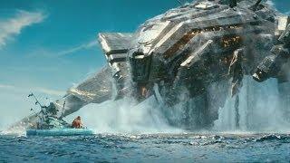 Морской бой - Ледниковый период. Трейлер