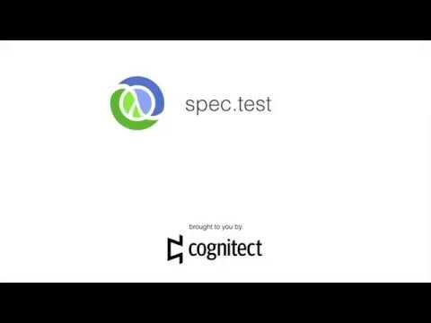 Clojure spec Screencast: Testing