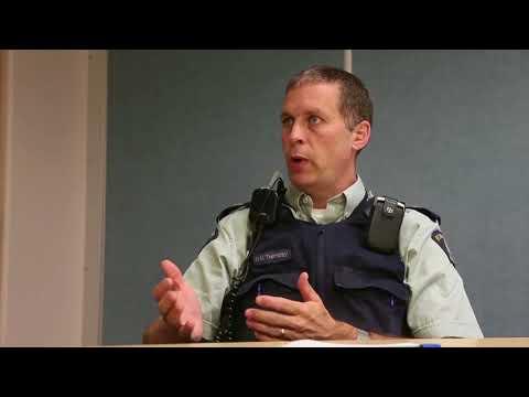 Video: Crime In North Battleford