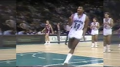 The Original 1988 Charlotte Hornets Team