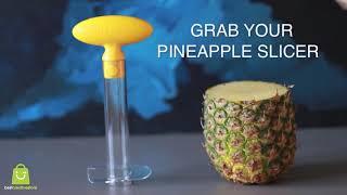Best Pineapple Corer Slicer 2019