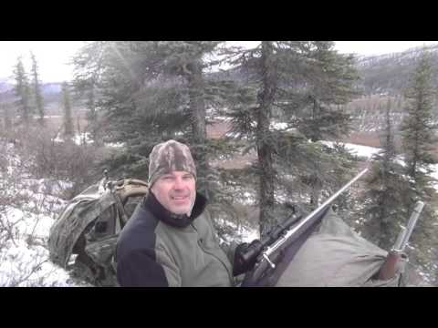 Mackenzie Mountains Caribou Outfitter With Cabela's Outdoor Adventures