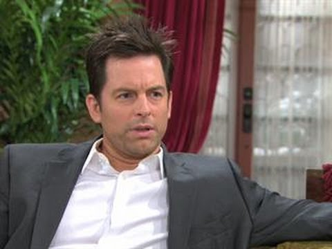 The Young and the Restless  Michael Muhney